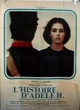 Adele H – Una Storia D'Amore (1975)