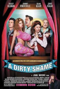 locandina del film A DIRTY SHAME
