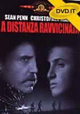 locandina del film A DISTANZA RAVVICINATA