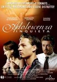locandina del film ADOLESCENZA INQUIETA