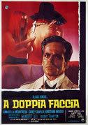 locandina del film A DOPPIA FACCIA