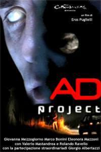 locandina del film AD PROJECT