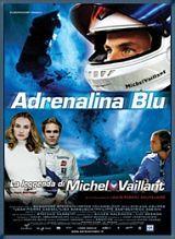 locandina del film ADRENALINA BLU