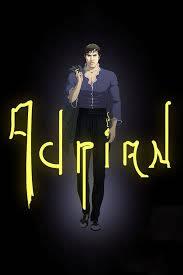 locandina del film ADRIAN