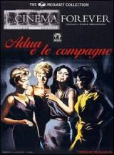 locandina del film ADUA E LE COMPAGNE