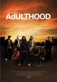 locandina del film ADULTHOOD