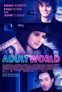 Adult World (2013 – SubITA)