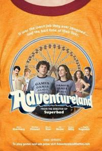 locandina del film ADVENTURELAND
