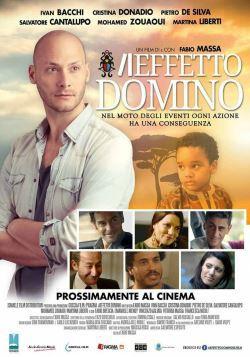 locandina del film AEFFETTO DOMINO