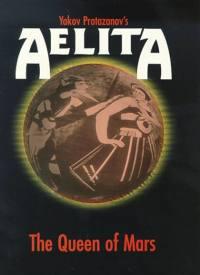 locandina del film AELITA