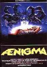 locandina del film AENIGMA