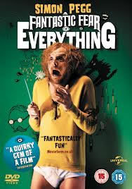 locandina del film A FANTASTIC FEAR OF EVERYTHING