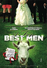 locandina del film A FEW BEST MEN