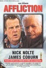 locandina del film AFFLICTION