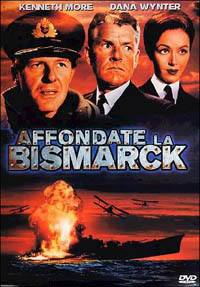 Affondate la Bismarck! (1960)