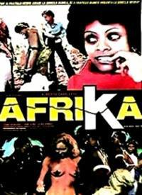 locandina del film AFRIKA
