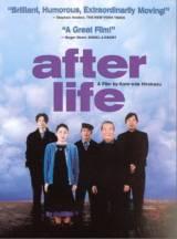 locandina del film AFTER LIFE (1998)