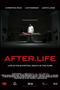 locandina del film AFTER LIFE