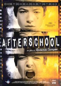 locandina del film AFTERSCHOOL