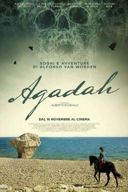 locandina del film AGADAH