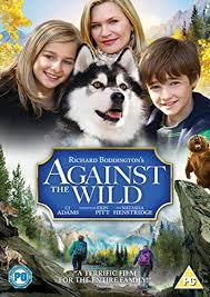 locandina del film AGAINST THE WILD