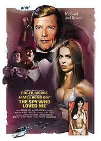 Agente 007 – La Spia Che Mi Amava (1977)