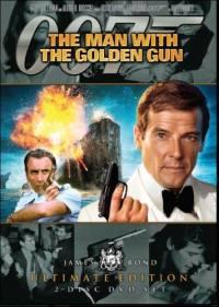 Agente 007 – L'Uomo Dalla Pistola D'Oro (1974)