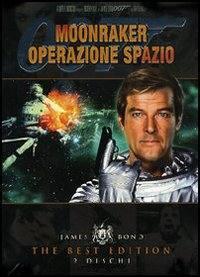 Agente 007 – Moonraker: Operazione Spazio (1979)