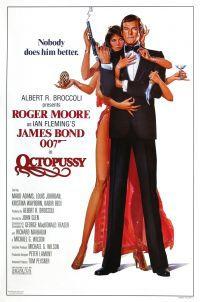 Agente 007: Octopussy – Operazione Piovra (1983