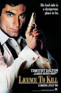 Agente 007 – Vendetta Privata (1989)