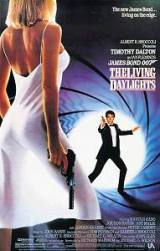 locandina del film AGENTE 007 - ZONA PERICOLO