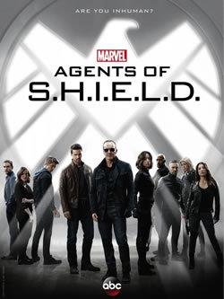 locandina del film AGENTS OF S.H.I.E.L.D. - STAGIONE 3