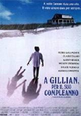 locandina del film A GILLIAN, PER IL SUO COMPLEANNO