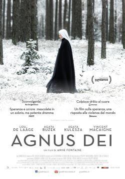 locandina del film AGNUS DEI (2016)