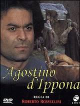 locandina del film AGOSTINO D'IPPONA
