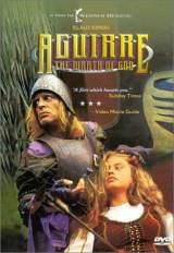 Aguirre – Furore Di Dio (1972)