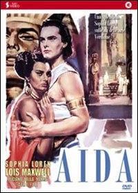 locandina del film AIDA