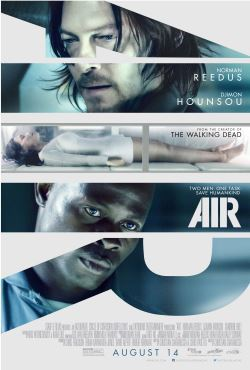 Air – I Custodi Del Sonno (2014)