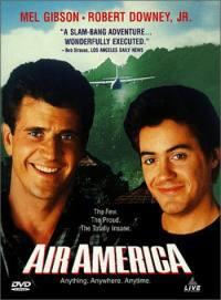 locandina del film AIR AMERICA