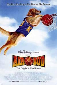 locandina del film AIR BUD