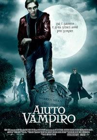 locandina del film AIUTO VAMPIRO