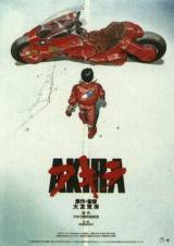 locandina del film AKIRA