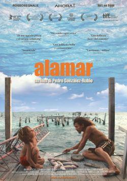 locandina del film ALAMAR