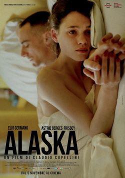 locandina del film ALASKA (2015)