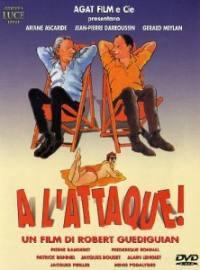 locandina del film A L'ATTAQUE!