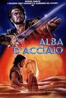 locandina del film ALBA D'ACCIAIO