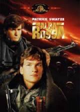 locandina del film ALBA ROSSA