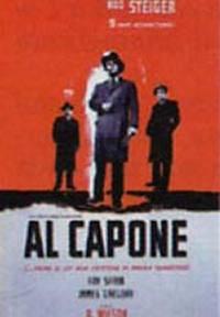 locandina del film AL CAPONE