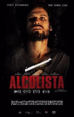 locandina del film ALCOLISTA