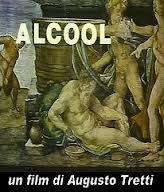 locandina del film ALCOOL